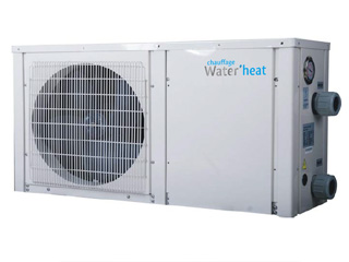 Pompe a chaleur WATER HEAT reversible 12kW monophasee