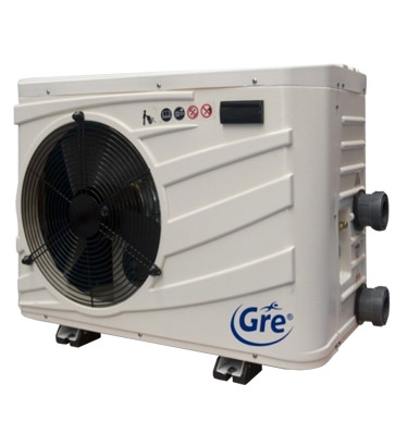 Pompe a chaleur Gre DREAMPAC PRO 3kW monophasee