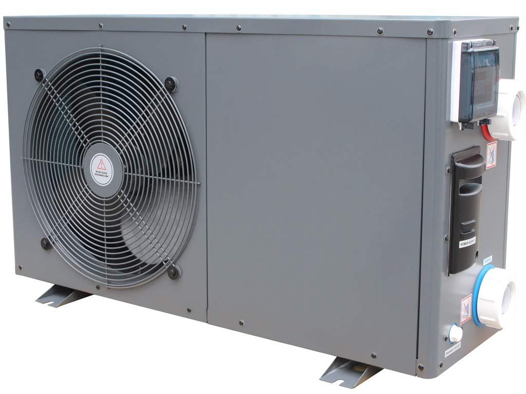 pompe chaleur piscines ubbink inverter heatermax sur. Black Bedroom Furniture Sets. Home Design Ideas