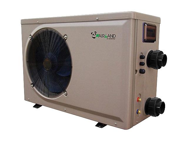 Pompe chaleur fairland ph35l defrost monophas e for Pompe piscine stp 35 mono