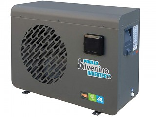Pompe a chaleur piscine Poolex SILVERLINE INVERTER 85W monophasee