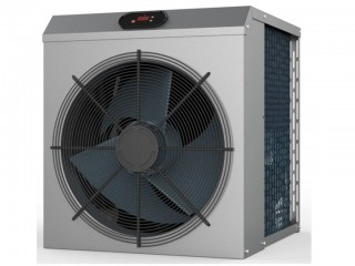 Pompe a chaleur piscine R32 Mini HEAT PUMP 3Kw