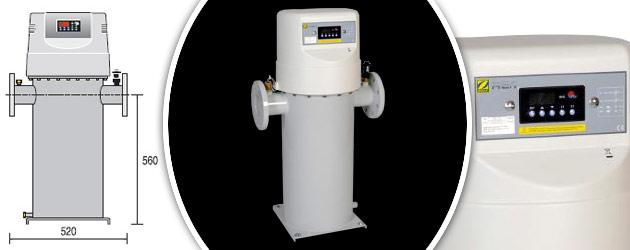 Rechauffeur electrique Zodiac RE-I 120kW triphase - Réchauffeur piscine Zodiac RE-I Spécifique aux grands volumes